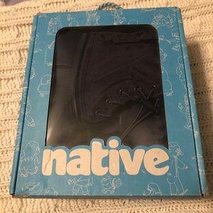 Native Snow / Rain Boots